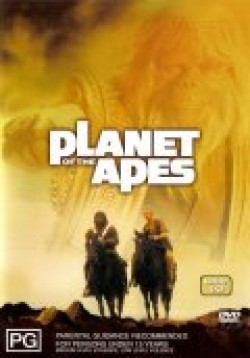 Planet of the Apes - movie with Roddy McDowall.