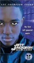 Jett Jackson: The Movie film from Shawn Levy filmography.