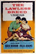 The Lawless Breed is the best movie in Dennis Weaver filmography.
