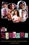 The Seekers - movie with Maud Adams.