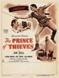 The Prince of Thieves - movie with Alan Mowbray.
