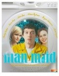 Man Maid - movie with Jane Lynch.