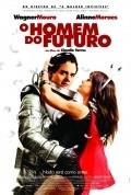 O Homem do Futuro is the best movie in Maria Luisa Mendonca filmography.
