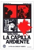 La capilla ardiente - movie with Pancho Cordova.