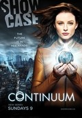 Continuum is the best movie in Caitlin Cromwell filmography.
