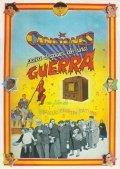 Canciones para despues de una guerra is the best movie in Imperio Argentina filmography.