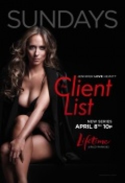 The Client List is the best movie in Colin Egglesfield filmography.