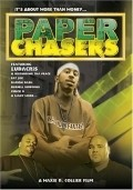 Paper Chasers - movie with James Brown.