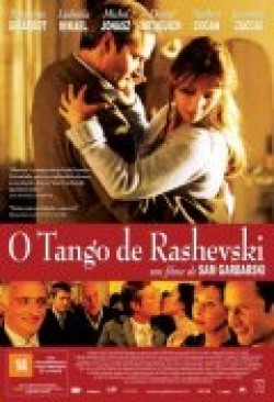 Le tango des Rashevski is the best movie in Michelle Jonas filmography.