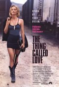 The Thing Called Love film from Peter Bogdanovich filmography.