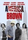 America Brown - movie with Ryan Kwanten.