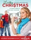 Lucky Christmas is the best movie in Alicia Johnston filmography.