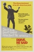 Drive, He Said is the best movie in Bruce Dern filmography.