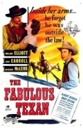 The Fabulous Texan film from Edward Ludwig filmography.