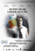 Notes from Underground - movie with Seth Green.