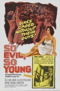 So Evil, So Young - movie with John Longden.