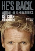 Kitchen Nightmares film from Jay Hunter filmography.