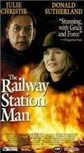 The Railway Station Man - movie with Donald Sutherland.