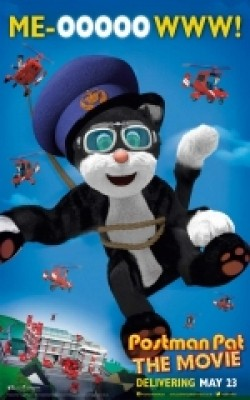 Postman Pat: The Movie film from Michael D'Isa-Hogan filmography.
