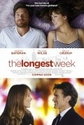 The Longest Week - movie with Jenny Slate.
