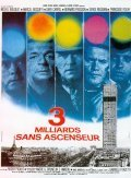 Trois milliards sans ascenseur - movie with Amidou.