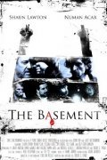 The Basement - movie with Numan Acar.