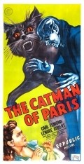 The Catman of Paris - movie with Fritz Feld.
