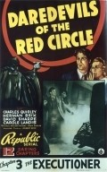 Daredevils of the Red Circle - movie with C. Montague Shaw.