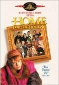 Home for the Holidays film from Jodie Foster filmography.