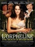 L'orpheline avec en plus un bras en moins is the best movie in Noemie Merlant filmography.