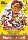Pr?riens skrappe drenge is the best movie in Preben Kaas filmography.