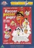 Passer passer piger is the best movie in Poul Reichhardt filmography.
