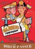 Majorens oppasser - movie with Ghita Norby.