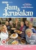 Jam & Jerusalem  (serial 2006 - ...) is the best movie in Jennifer Saunders filmography.