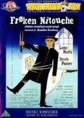 Froken Nitouche - movie with Paul Hagen.