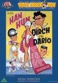Han, Hun, Dirch og Dario - movie with Ghita Norby.