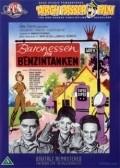 Baronessen fra benzintanken is the best movie in Karl Stegger filmography.
