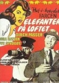 Elefanter pa loftet - movie with Bjorn Watt-Boolsen.