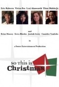 So This Is Christmas - movie with Eric Roberts.