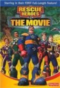 Rescue Heroes: The Movie - movie with Lenore Zann.