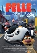 Pelle politibil - movie with Bjorn Sundquist.