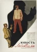 Yunost Maksima is the best movie in Boris Chirkov filmography.