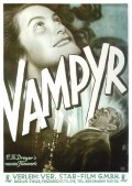 Vampyr film from Carl Theodor Dreyer filmography.