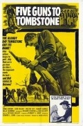 Five Guns to Tombstone - movie with James Brown.