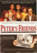 Peter's Friends film from Kenneth Branagh filmography.