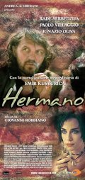Hermano - movie with Paolo Villaggio.