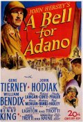 A Bell for Adano is the best movie in Monty Banks filmography.