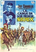 The Great Sioux Uprising - movie with Walter Sande.