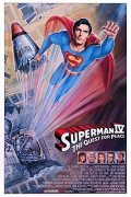 Superman IV: The Quest for Peace film from Sidney J. Furie filmography.