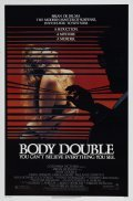 Body Double film from Brian De Palma filmography.